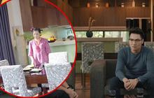 Đoàn làm phim Chạy Trốn Thanh Xuân quá... lười: Đến bộ ga bọc ghế không thèm thay!
