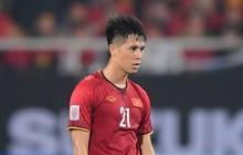 Đình Trọng, Văn Quyết và Anh Đức sẽ vắng mặt ở Asian Cup 2019