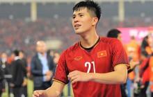 VFF đưa ra lý do không gọi Đình Trọng, Văn Quyết, Anh Đức cho Asian Cup
