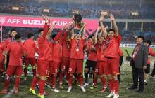 Thành công tại AFF Cup 2018 của Việt Nam được báo Tây Ban Nha công nhận