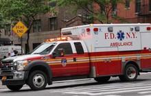 """Thực hư câu chuyện """"tài xế xe cứu thương đang chạy thì bị đau tim, bệnh nhân phải tự lái xe đến viện"""" gây xôn xao MXH"""