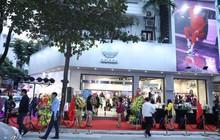 adidas Originals khai trương hoành tráng tại 282 - 284 Phố Huế