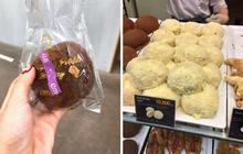 """Điểm danh những món bánh đang """"làm mưa làm gió"""" ở khắp các siêu thị, trung tâm thương mại 2 miền"""