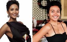 """Lọt Top 5 Miss Universe, fan Philippines thi nhau nhận H'Hen Niê làm """"bà con"""""""
