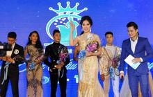 """Tô Diệp Hà đoạt giải """"Hoa hậu tài năng"""" tại Ms Vietnam Beauty International Pageant 2018"""