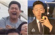 """Màn debut cực mạnh nhờ giảm 15kg: Từ """"ông chú"""" béo ú thành """"tiểu thịt tươi"""" thần thái ngút trời!"""