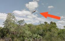 Sự thật về ảnh UFO hiện ra gần khu vực Tam giác Bermuda đang gây xôn xao cư dân mạng Mỹ