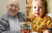 Chuyện ấm lòng: Ông lão 87 tuổi chuẩn bị sẵn quà Giáng sinh trong 14 năm cho bé gái hàng xóm trước khi qua đời