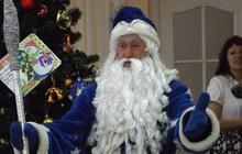 """""""Ông già Noel"""" đột tử trong tiệc trẻ em, tâm nguyện cuối cùng gây xúc động mạnh"""