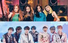Top 10 MV Kpop nhiều view nhất 2018: BlackPink dẫn đầu, nhà SM chỉ có duy nhất 1 đại diện này