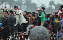VFF tiếp tục bán vé online trận Việt Nam đấu CHDCND Triều Tiên