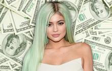 Top 10 sao giàu nhất nước Mỹ: Số 1 sở hữu 126 ngàn tỷ đồng, riêng Kylie Jenner 21 tuổi vượt mặt loạt sao lão làng