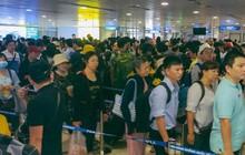 """""""Cháy"""" vé dịp Tết Nguyên đán 2019, các hãng hàng không tăng cường thêm hơn 134.000 chỗ phục vụ người dân"""