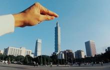 Xem travel blogger Lamtom chỉ dẫn 4 cách chụp Đài Loan siêu ngầu chỉ với smartphone