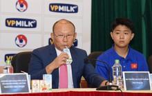 VPMilk ở đâu trong ngày thầy Park đưa bóng đá Việt lên đỉnh AFF Cup?