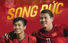 """Đức """"cọt"""" giành giải Bàn thắng đẹp nhất AFF Cup 2018, Anh Đức về nhì"""