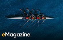 4 cô gái giành huy chương vàng Asiad cho Rowing Việt Nam: Những bông sen đá chiến đấu trong âm thầm