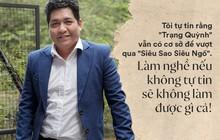 """""""Trạng Quỳnh"""", đạo diễn Đức Thịnh và giấc mơ về thời kỳ """"mì ăn liền"""" của điện ảnh Việt"""