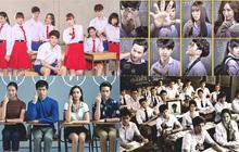 """Bỏ túi """"bí quyết sinh tồn"""" tại trường học qua loạt phim học đường Thái Lan"""