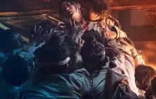 """3 lý do khiến mọt phim chờ đợi ngày lên sóng bom tấn """"Kingdom"""" của Netflix"""