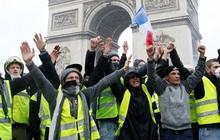 Biểu tình Paris qua lời kể của du học sinh Việt: Cuộc sống ngày thường vẫn rất ổn, bất chấp bạo loạn vào cuối tuần