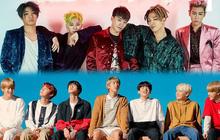 Netizen bình chọn: Big Bang và BTS, ai mới là ông hoàng sân khấu?