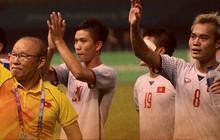 Cùng đề cử câu chuyện truyền cảm hứng của Thầy Park Hang-seo và Đội tuyển Quốc gia Việt Nam tại WeChoice Awards 2018