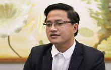 Người hiến kế di dời 40 quả cầu đá tin rằng tuyển Việt Nam sẽ nâng Cúp vô địch AFF