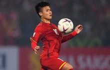 """Lần đầu tiên trong lịch sử, một cầu thủ Việt Nam trở thành ứng viên của giải """"Cầu thủ hay nhất châu Á"""""""