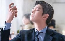 """Xem """"Cô Tiên Dọn Dẹp"""" của Kim Yoo Jung, khán giả lại chỉ để ý đến… cái bình xịt của nam chính"""