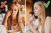5 biểu hiện cho thấy chế độ ăn kiêng đang gây hại lớn đến sức khỏe của bạn