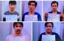 Chân dung nhóm đối tượng sát hại 2 thanh niên ở Sài Gòn vì cho là cười đểu