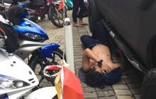 Kinh hoàng cảnh mua vé xem chung kết AFF Cup tại Malaysia: Nhiều người kiệt sức, nằm la liệt bên đường
