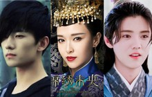 """""""Đạo Mộ Bút Ký"""" của Dương Dương đứng đầu top 5 phim chuyển thể Hoa ngữ phá hoại nguyên tác"""