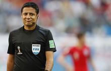 """Info trọng tài bắt trận chung kết AFF Cup: Từng mang vận may cho Malaysia, có phản ứng cực """"gắt"""" khi bị chỉ trích"""