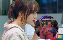 """Phát hiện cái kết của """"Gái Già Lắm Chiêu 2"""" giống y hệt trong phim Hollywood 15 năm trước"""