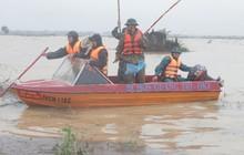 Nóng: Tìm thấy thi thể người con vụ 2 mẹ con bị nước cuốn trôi trong đêm mưa kinh hoàng ở Quảng Trị