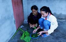 """Hành trình vượt qua nghịch cảnh của nữ sinh 17 tuổi mang 2 dòng máu Việt – Trung: """"Em chỉ mong học hết lớp 12 rồi kiếm tiền nuôi gia đình"""""""