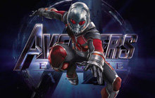 """Sự trở lại của chàng Người Kiến có ý nghĩa gì với """"Avengers: Endgame""""?"""