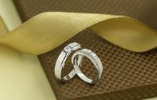 """Top 4 thương hiệu nhẫn cưới """"đốn tim"""" triệu đôi uyên ương hiện đại"""