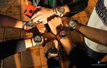 Ông chủ SevenFriday hội ngộ giới yêu đồng hồ tại Hà Nội