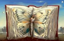 Nhìn bức tranh này, bạn liên tưởng tới cái gì, điều đó sẽ lý giải tâm trạng của bạn