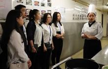 Đỏ mắt ghen tị với chương trình học 5 sao của sinh viên BTEC Việt Nam