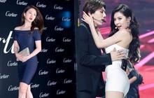 Ở Hàn nếu muốn chứng minh mình dáng chuẩn, các sao nữ phải mặc được kiểu váy này