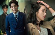 """Loạt ảnh chứng minh Lee Jun Ki và mĩ nhân """"Hwarang"""" là cặp đôi phim Hàn ngầu nhất hiện nay"""