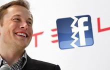 Một lập trình viên đã chứng minh Elon Musk không xóa page Tesla và SpaceX trên Facebook mà chỉ ẩn đi thôi