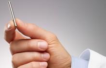 Với thiết bị cấy tử cung này, đại dịch HIV sẽ sớm thành dĩ vãng?
