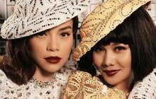 """Vừa """"phá đảo"""" sàn catwalk, Hà Hồ & Thanh Hằng được fan mong ngồi chung ghế nóng """"The Face 2018"""""""