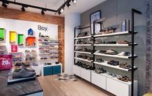 Giày biết thở Geox khai trương cửa hàng X-store với concept hoàn toàn mới