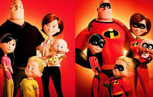 """Để khán giả chờ """"tàn hết cả thanh xuân"""" 14 năm trời cho phần """"Incredibles 2"""", giờ đạo diễn mới thò đầu ra giải thích!"""